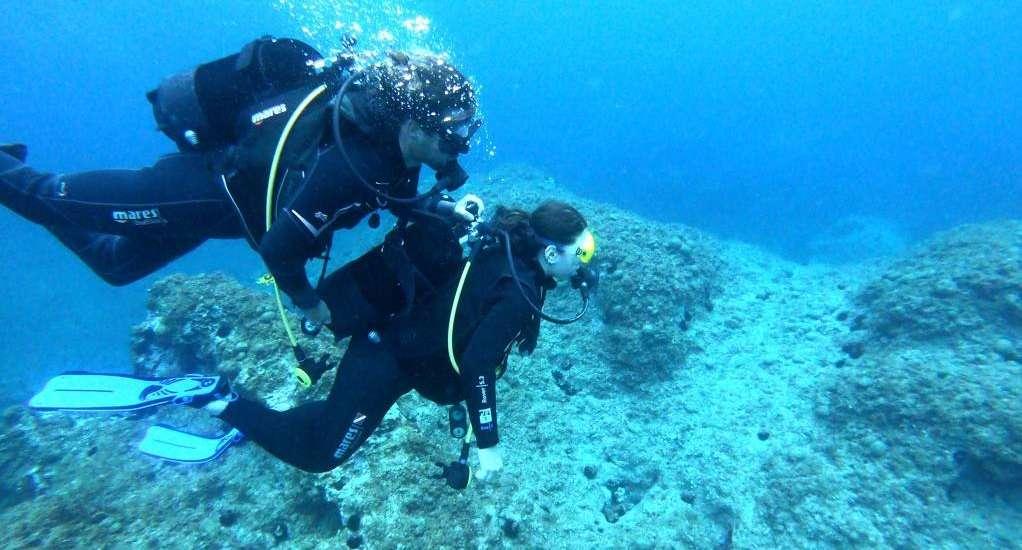 Fodo de Bateig de submarinisme