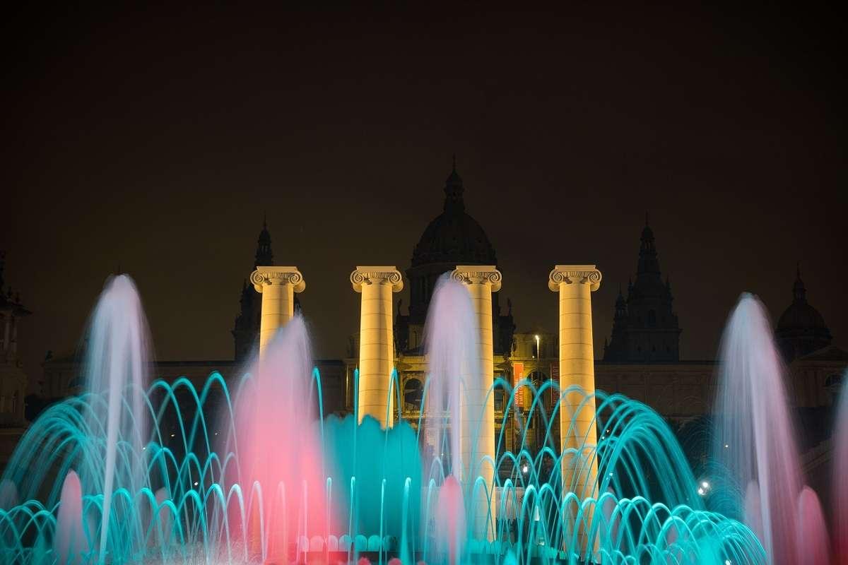 Foto de Barcelona City Tour + Fuentes de Montjüic