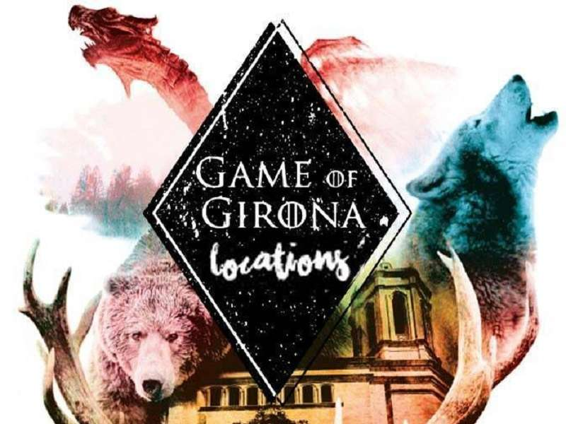 Game of Girona Locations<br /><strong>Inicio a las 16.30h <strong class='extra_info_articulo'>- desde 15.00 €  </strong></strong>