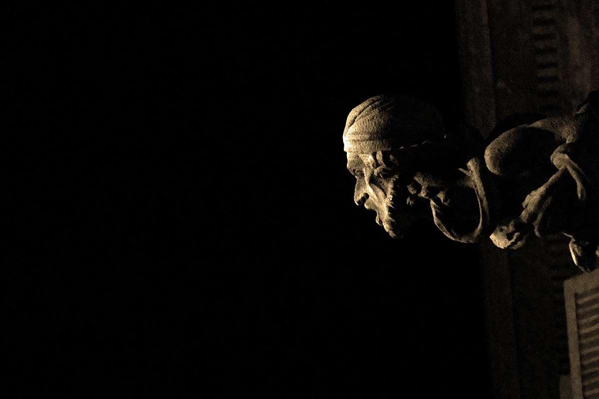 Fodo de Barcelona desconeguda: Barri Gòtic